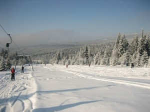 Turism în România: Pârtia Havas Bucin, Harghita