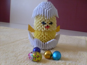 easter-origami