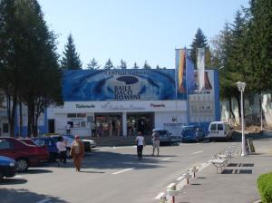 Turism în România: Staţiunea Geoagiu-Băi