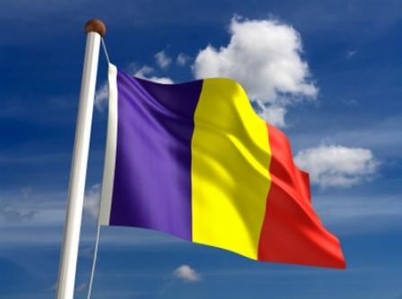 Dintre câte stele... ~La multi ani, România!~