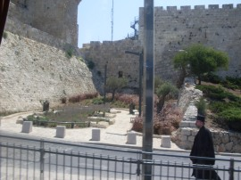 Zidul Betleemului